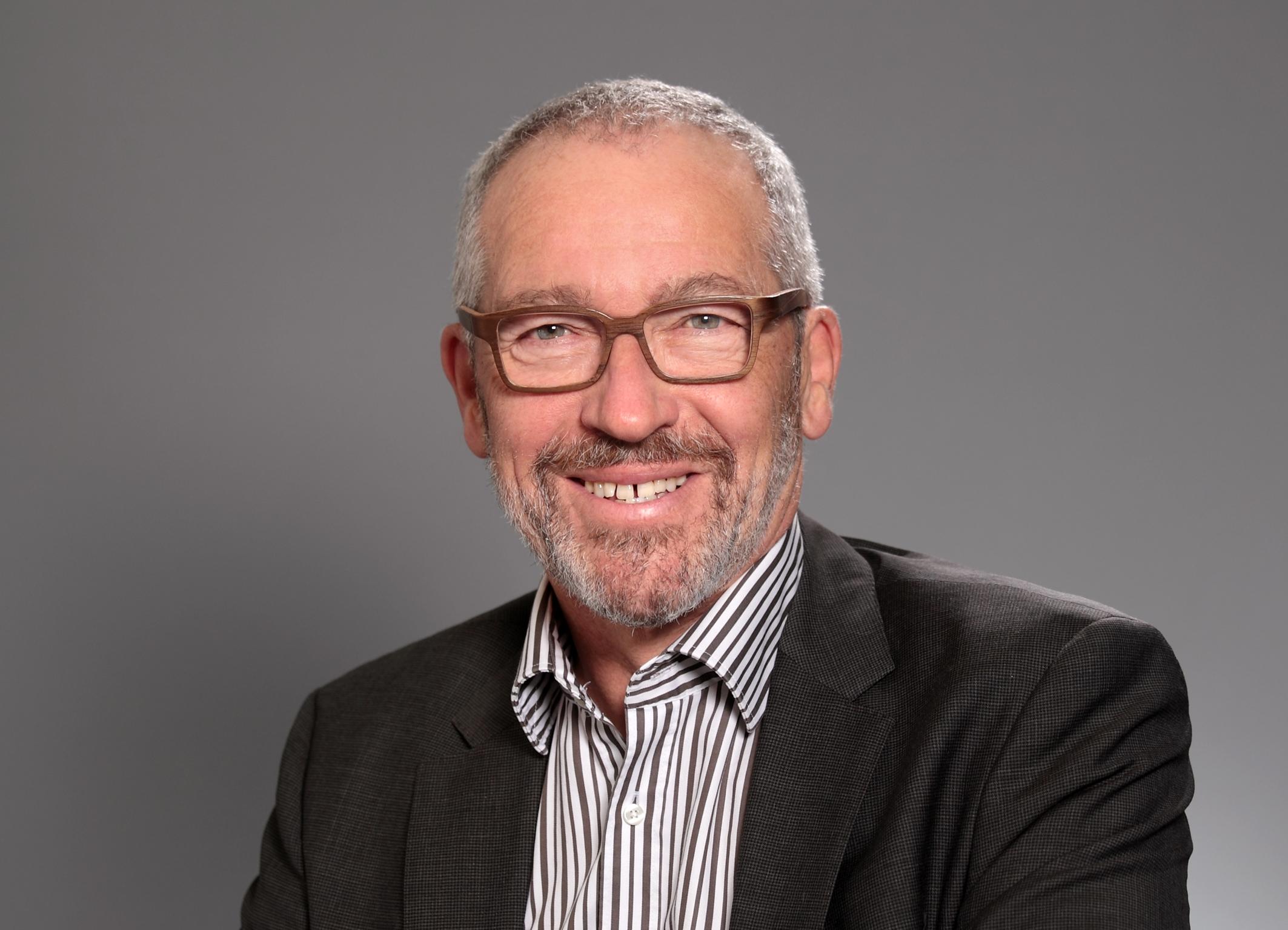 Peter Speidel