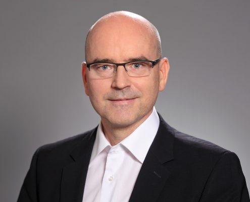 Klaus Gurr