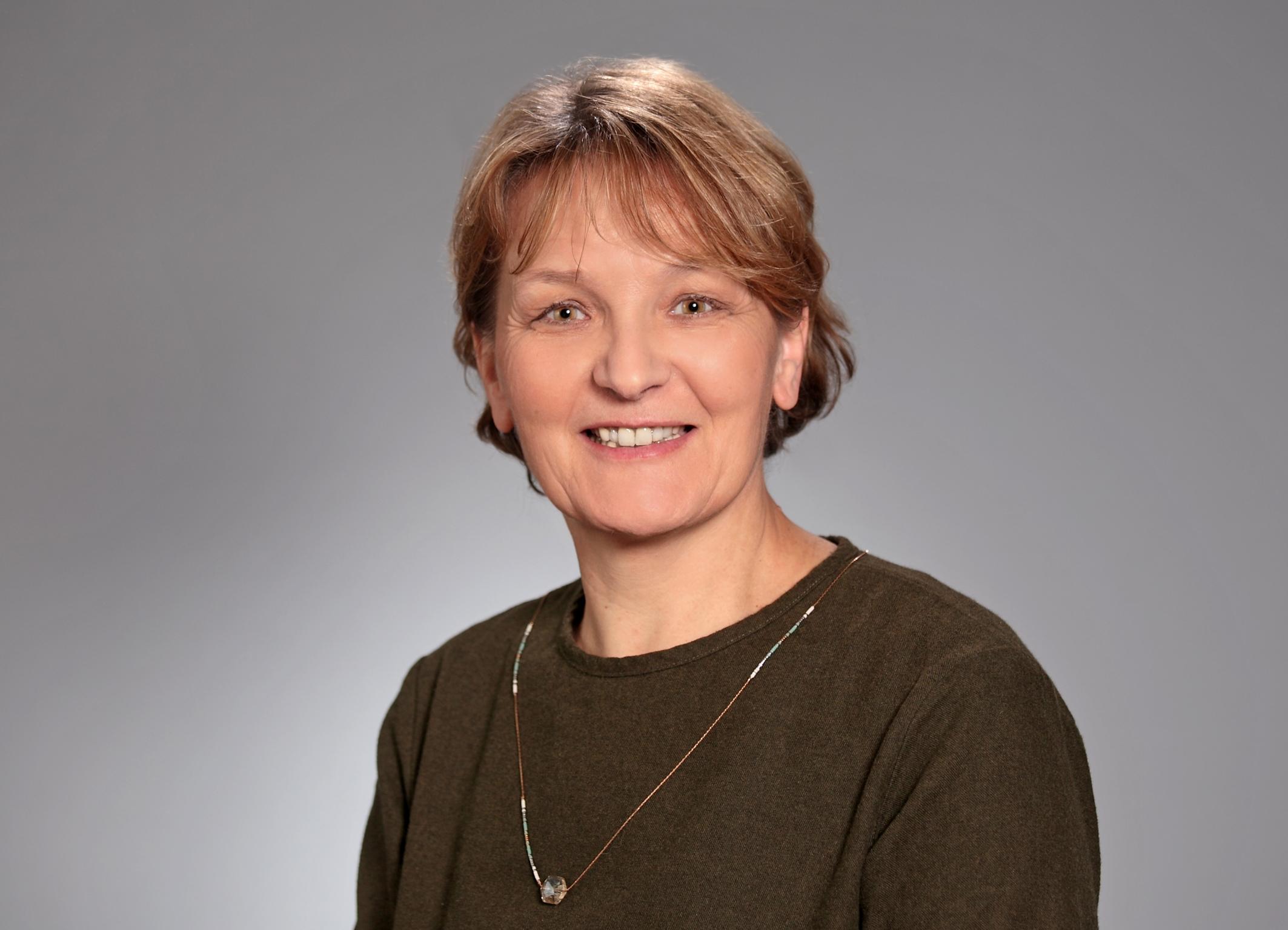 Sabine Bürkle