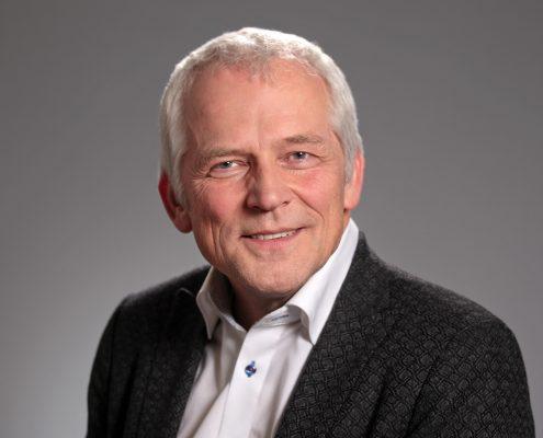 Dr. Rudolf Lütke Schwienhorst
