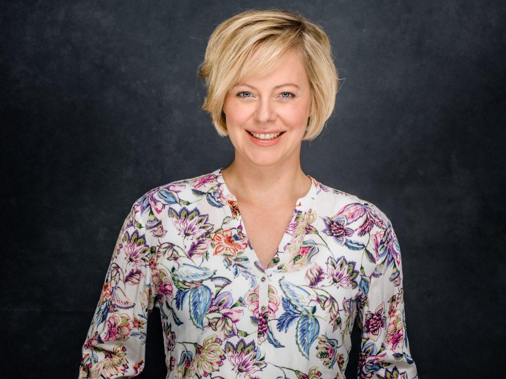 Nora Beckschäfer